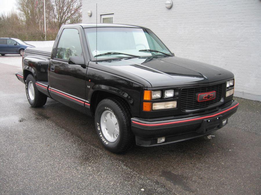 1997 chevrolet c1500 sportside california trucks usa biler amerikanerbiler sport trucks. Black Bedroom Furniture Sets. Home Design Ideas